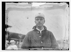 [Russ Ford, New York, AL (baseball)] (LOC)
