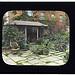 """Flagstones,"" Charles Clinton Marshall house, 117 East 55th Street, New York, New York. (LOC)"