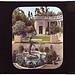 """Newmar,"" Senator George Almer Newhall house, 1761 Manor Drive, Hillsborough, California. (LOC)"
