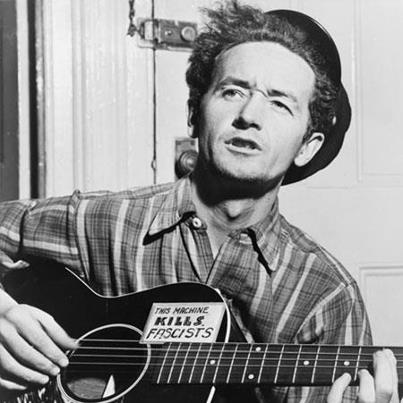 Photo: We are all recovering from election day and election night!  Woody Guthrie always had something to say about elections...at the following links, read Woody's writings on the subject from 1940: http://memory.loc.gov/cgi-bin/ampage?collId=afcwwg&fileName=037/037page.db&itemLink=S?ammem/afcwwgbib:@field%28TITLE+@od1%28Vote+for+Bloat%29%29  http://memory.loc.gov/afc/afcwwg/038/0001v.jpg