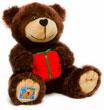 Image of holiday bear.