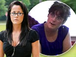Teen Mom star Jenelle Evans' was 'admitted to mental health facility because mother suspected heroin abuse'