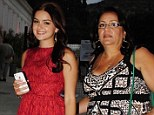 Modern Family star Ariel Winter's mother 'tried to sell nude photos of daughter' according to publicist