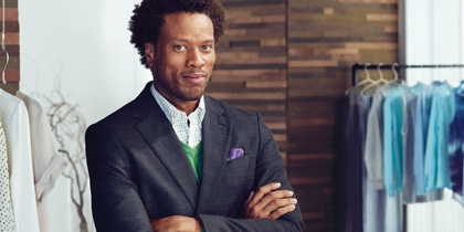Unlock the potential in your people with Microsoft Dynamics.