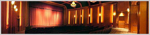 Theater in Culpeper, Virginia