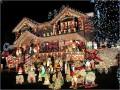 Over-the-Top Christmas Light Displays!