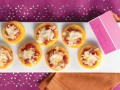 Easy Party Recipes: Dips, Appetizers, Cocktails and More!