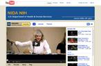 NIDA on YouTube