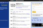 NIDA on Twitter