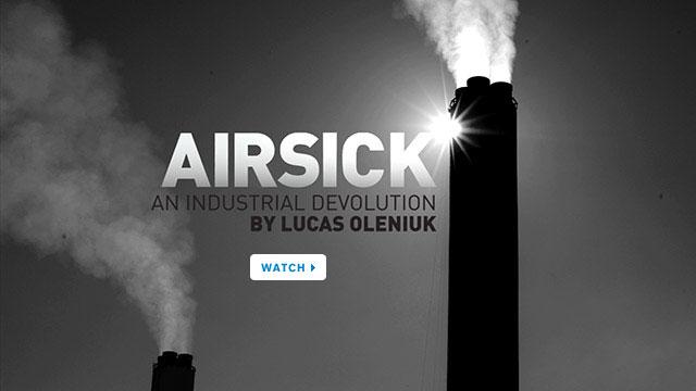 Airsick: An Industrial Devolution