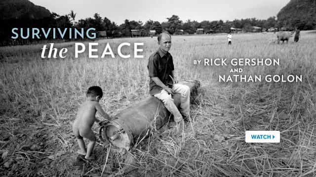 Surviving the Peace: Laos