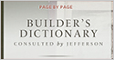 The Builder's Dictionary Interactive