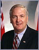 Luther Strange, Current Alabama Attorney General, 2010