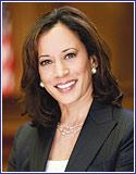 Kamala Harris, Current California Attorney General, 2010