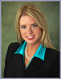 Pam Bondi, Current Florida Attorney General, 2010