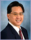 David Louie, Current Hawaii Attorney General, December 2010