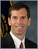 Michael Delaney, Current New Hampshire Attorney General, 2009