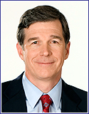 Roy Cooper, Current North Carolina Attorney General, 2000, 2004, 2008, 2012
