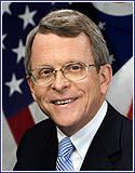Mike DeWine, Current Ohio Attorney General, 2010