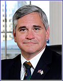 Peter Kilmartin, Current Rhode Island Attorney General, 2010