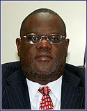 Vincent Frazer, Current Virgin Islands Attorney General, 2007