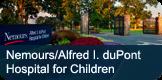 Nemours/Alfred I. duPont Hospital for Children