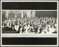 ASCAP meeting [photograph]