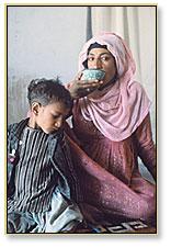 Image: Storyteller in Herat, 1975. Margaret Mills.
