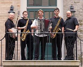 Steve Meisner Band