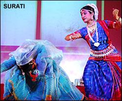 Image: Surati