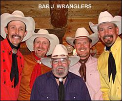 Image: Bar J Wranglers