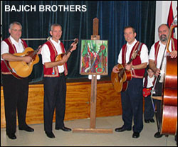 Bajich Brothers