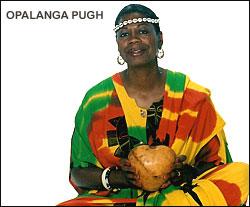 Image: Opalanga Pugh