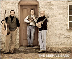 Image: The Beehive Band