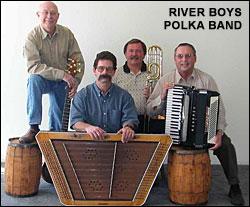 Image of the River Boys Polka Band