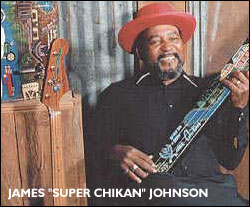 "Image: James ""Super Chikan"" Johnson"