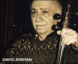 Image: David Ayriyan