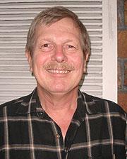 David Warren Steel