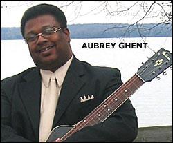 Aubrey Ghent