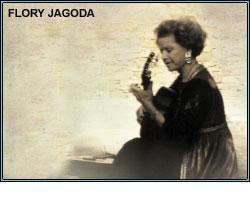Flory Jagoda