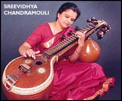 Sreevidhya Chandramouli