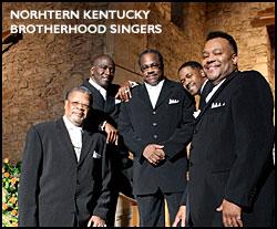 Northern Kentuckey Brotherhood Singers
