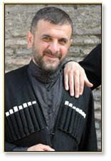 Image of Malkhaz Erkvanidze