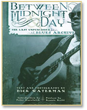 Image: Book - Between Midnight and Day