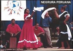 Image: Negrura Peruana