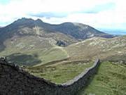 Image: Mourne Wall, Northern Ireland