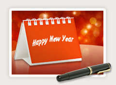 Get resources to help you achieve your goals in 2013.