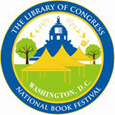 National Book Festival Patch