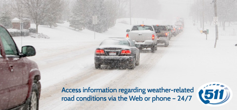 511 Travel and Weather Information