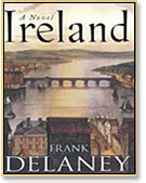 Image of the book cover  - Ireland: A Novel